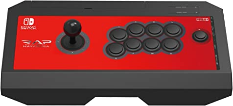 Stick Real Arcade Pro pour Nintendo Switch