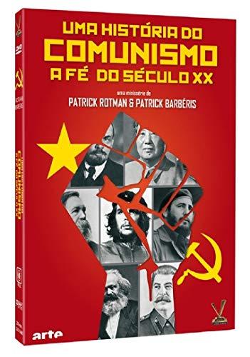 Uma História Do Comunismo – A Fé Do Séc. XX - 2 Discos [DVD]