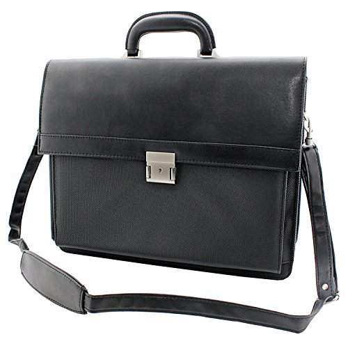 Borsa ventiquattrore borsa Business portatile Bag cartella portadocumenti laptop Business Borsa Messenger borsa a tracolla