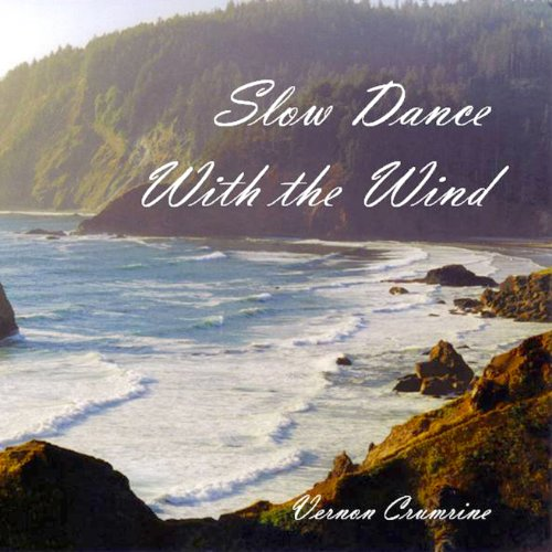 slow dance with the wind audiobook cover art