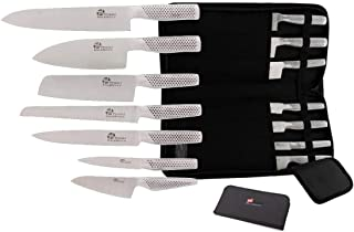 Pradel Excellence 1 SAC 7 PIECES COUTELLERIE TOUT INOX