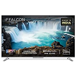 iFFALCON 55inch 4K Ultra HD Smart Android LED TV