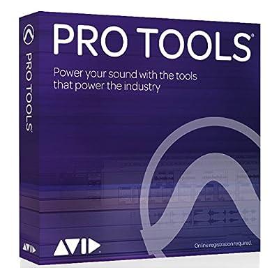Avid Pro Tools from Avid