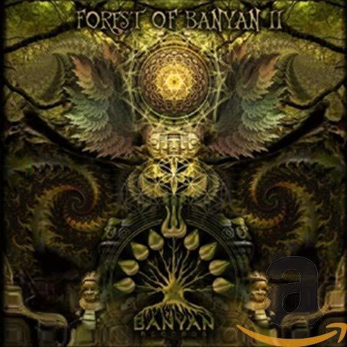 Forest of Banyan II