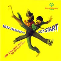 Ian Dempseys Kick Start - Various 2CD