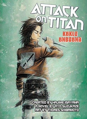 Attack On Titan (Attack on Titan Prequel) [Idioma Inglés]