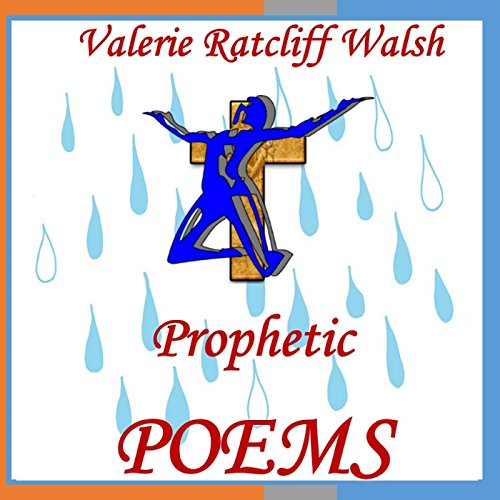 Prophetic Poems audiobook cover art