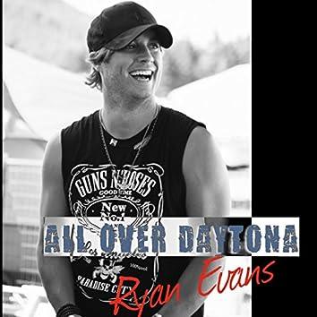 All over Daytona