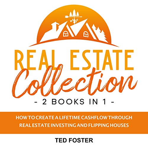 Real Estate Collection: 2 Books in 1 cover art
