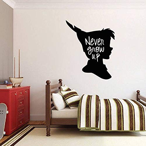Children's Room Wall Stickers Family Decoration Wall Stickers Door Decoration Cartoon Ship Pirate Girl boy Room