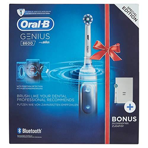 Oral-B Genius 8600 CrossAction Elektrobürste