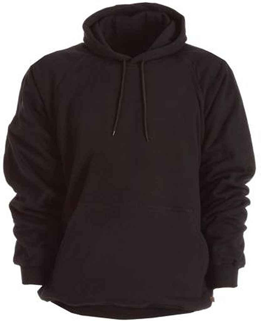 Berne Motar Thermal Lined Hooded Pullover