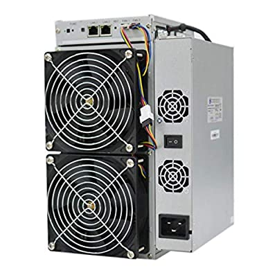 Canaan Avalon 1047 37TH/s Bitcoin Miner W/PSU