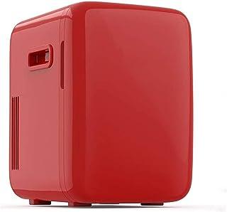 MRWW Radiador Compacto más frías Caliente Mini refrigeradores silenciosa, Fresca periodo clásico de 10 litros de Capacidad para el diálogo de propiedades inmobiliarias dormitorios agencias de