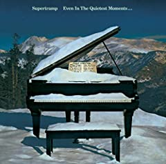 SUPERTRAMP R&P INTERNACIONAL INTERNATIONAL MUSIC