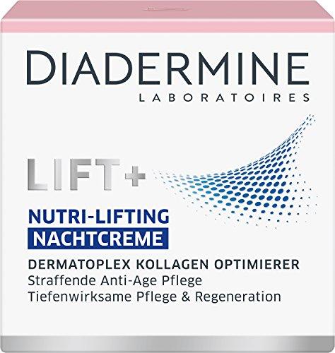 Diadermine Lift+ Nutri-Lifting Nachtcreme, 50 ml