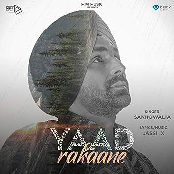 Yaad Rakaane