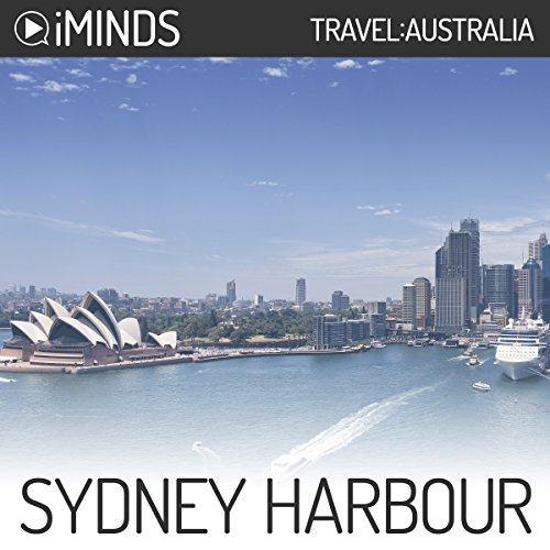 Sydney Harbour audiobook cover art