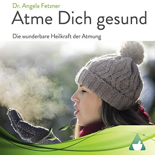 Atme Dich gesund Titelbild