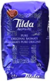 Tilda Legendary Rice, Pure Original Basmati, 4 Pound