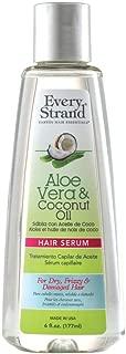 Every Strand Hair Polisher Cream, Aloe Vera, 6 Ounce