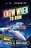 Know When to Run: Mission 1 (Black Ocean:...