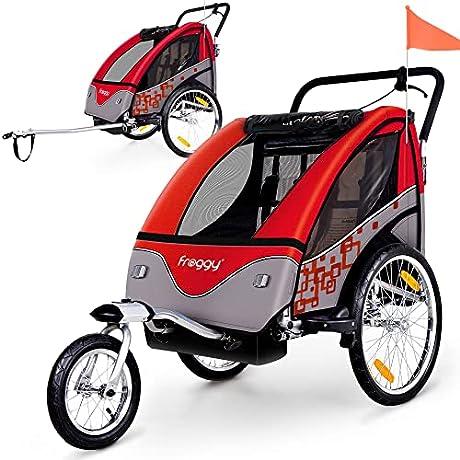Bester Fahrradanhanger 2 Kinder 2020 Der Grosse Vergleich