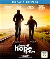 Where Hope Grows [Blu-ray] [Import]