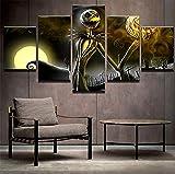 XLST Leinwand Wandkunst Bilder Rahmen Wohnkultur Wohnzimmer