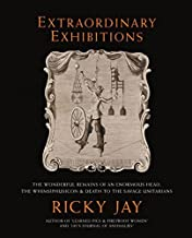 Extraordinary Exhibitions: Broadsides from the Collection of Ricky Jay