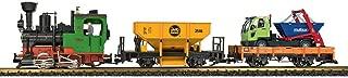 lgb train cars