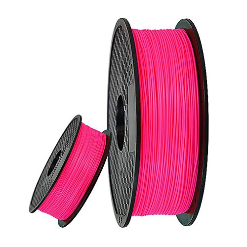 WANGZHI 3D Printer 1.75mm Filament PLA 3D Printing PLA Filament 1KG Spool for 3D Printers 3D Pens Multi Color (Color : 05, Size : Free)
