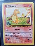 Pokemon - Charmander (9/108) - XY Evolutions