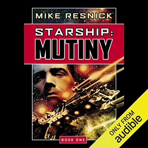 Couverture de Starship
