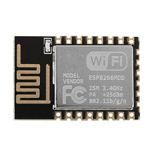 WLAN-Modul, Esp-12E ESP8266 WIFI-Transceiver mit seriellem Anschluss WLAN-Modul AP + STA-Kit für elektronische Komponenten Esp-12E-Modul