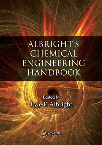Albright's Chemical Engineering Handbook (English Edition)