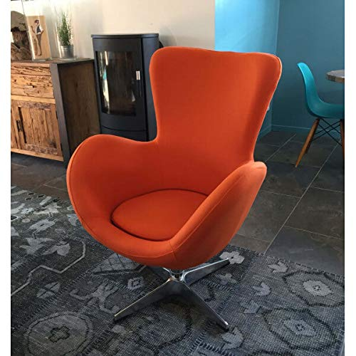 MATHI DESIGN Fauteuil Cocoon Sixties