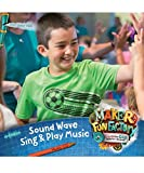 Sound Wave Sing & Play Music CD (Group Easy Vbs 2017)