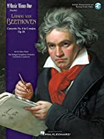 Ludwig Van Beethoven: Concerto No. 4 in G Major, Op. 58 For Piano and Orchestra