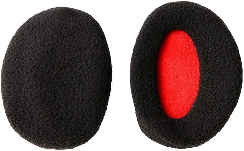 VIEEL Bandless Ear Warmers/Earmuffs Winter Ear Covers Outdoor Fleece Ear Muffs for Men Women Kids