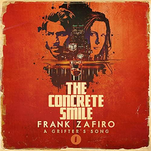 The Concrete Smile Titelbild