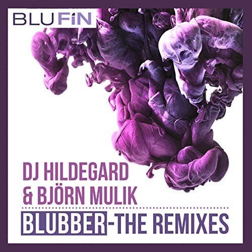 DJ Hildegard & Bjoern Mulik
