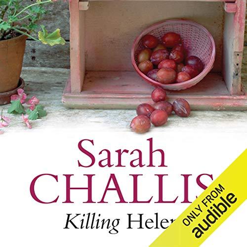 Killing Helen cover art