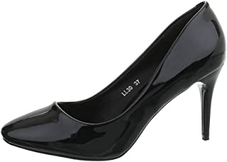 Damenschuhe Pumps High Heel Pumps
