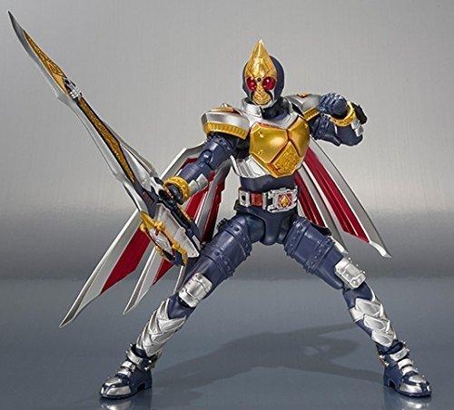 SHFiguarts Kamen Rider Lame Jack formulaire