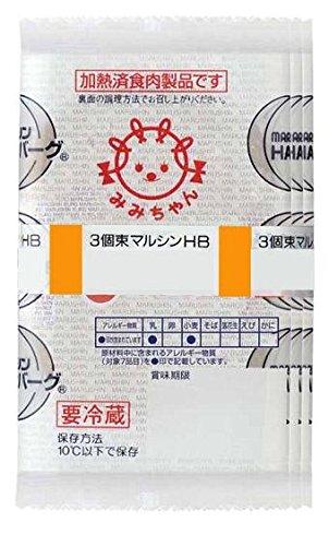 マルシンフーズ 3束ハンバーグ 10セット