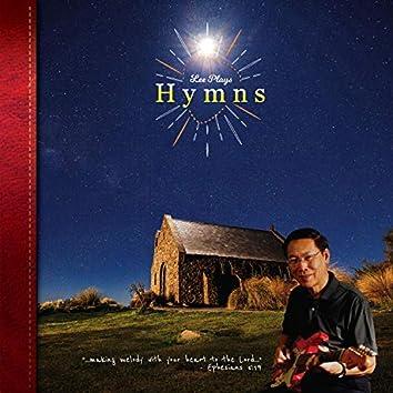 Lee Plays Hymns