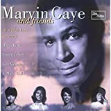 Marvin Gaye and Friends von Marvin Gaye