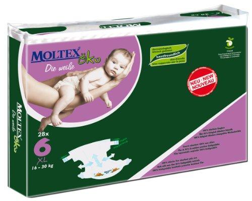Moltex - Couche bio 16/30kg