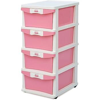 Nilkamal Cream Chester Boxes